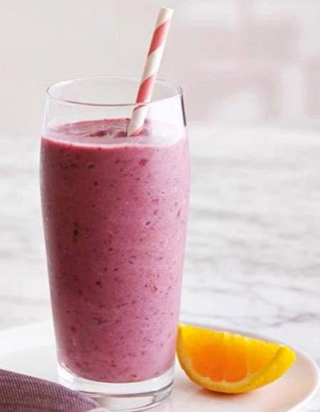 Page 88 of Mixed Berries and Banana Smoothie