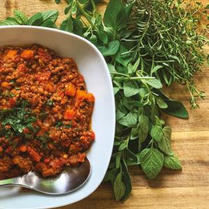 Page 90 of Boosted bolognese RECIPE