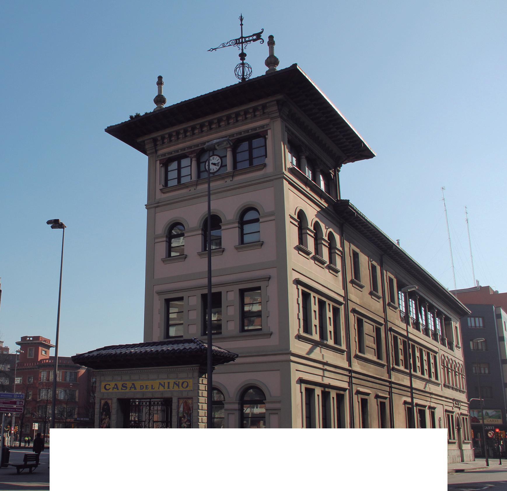 Page 22 of Arquitectura: La Gota Lleche