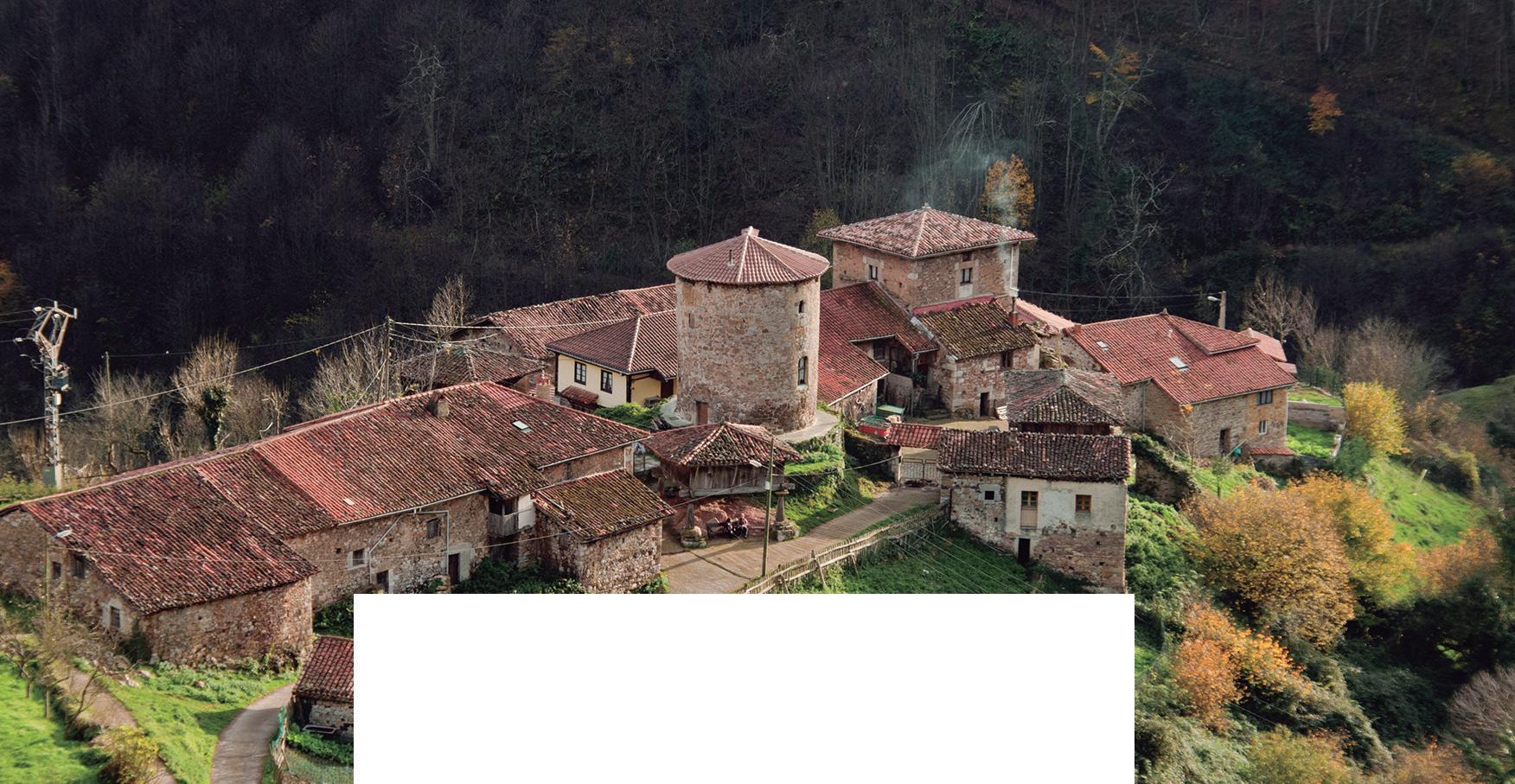 Page 30 of El camín medieval a Banduxu