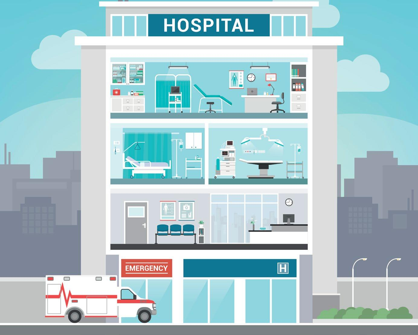Page 63 of Do for-profit hospitals provide better care?
