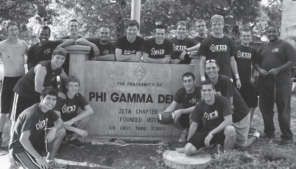 Page 106 of Your Development in Phi Gamma Delta
