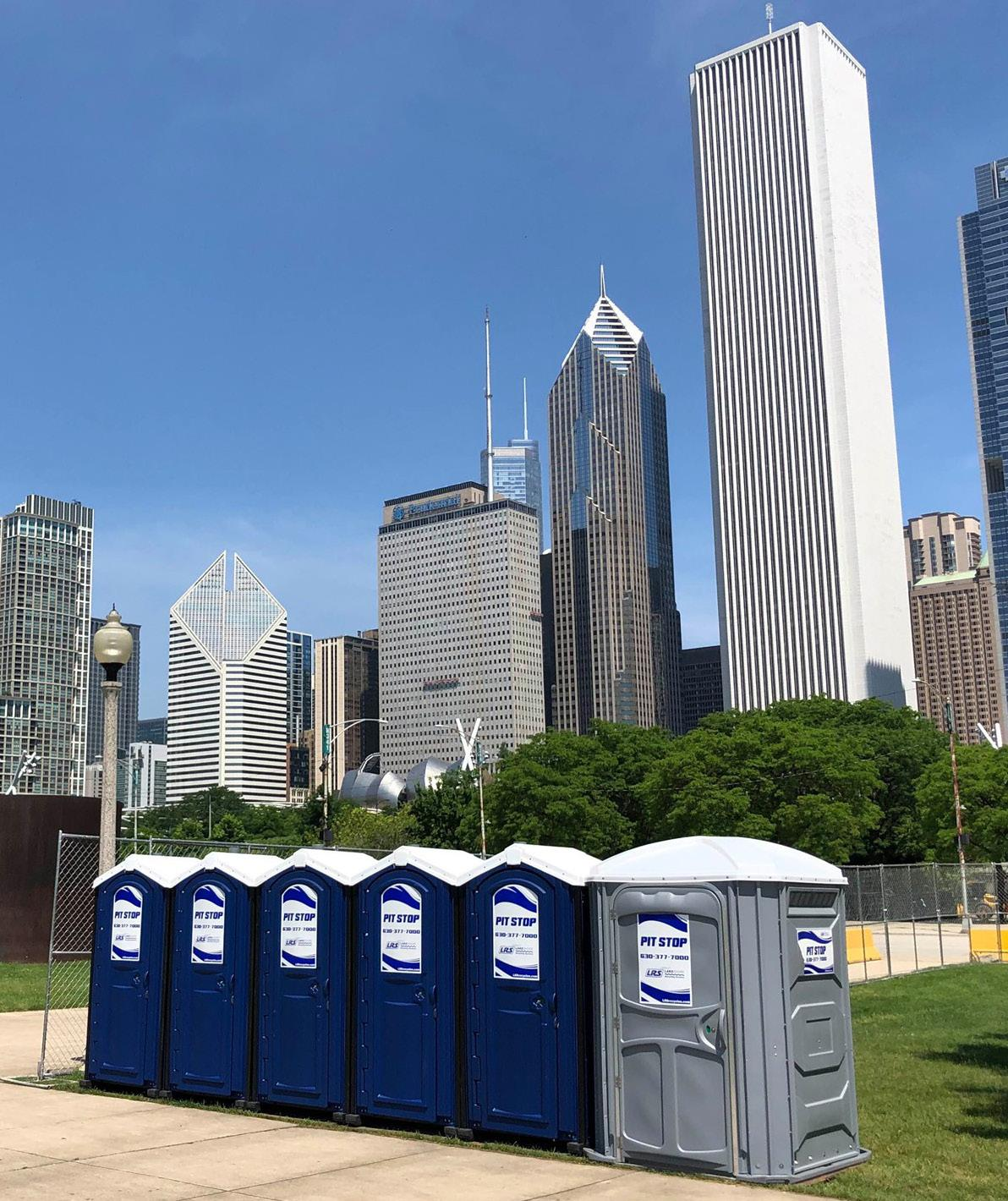 Page 22 of Industry Leader – Lakeshore Recycling Systems, Chicago IL