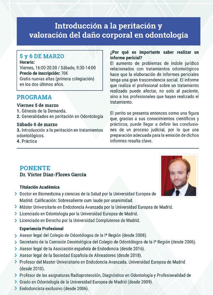 Page 18 of FORMACIÓN - PRÓXIMOS CURSOS