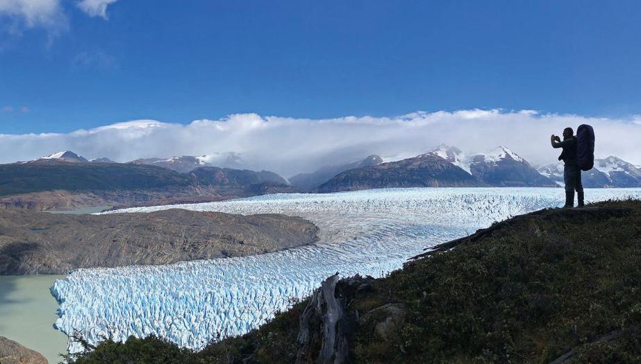 Page 10 of Magyar klímakutatókat díjazott a chilei állam