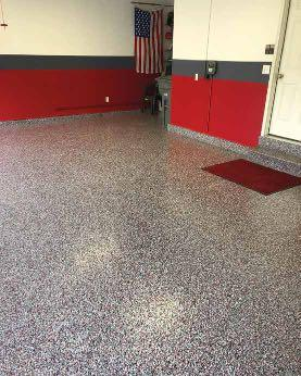 Page 20 of For Attractive Garage and Basement Floors