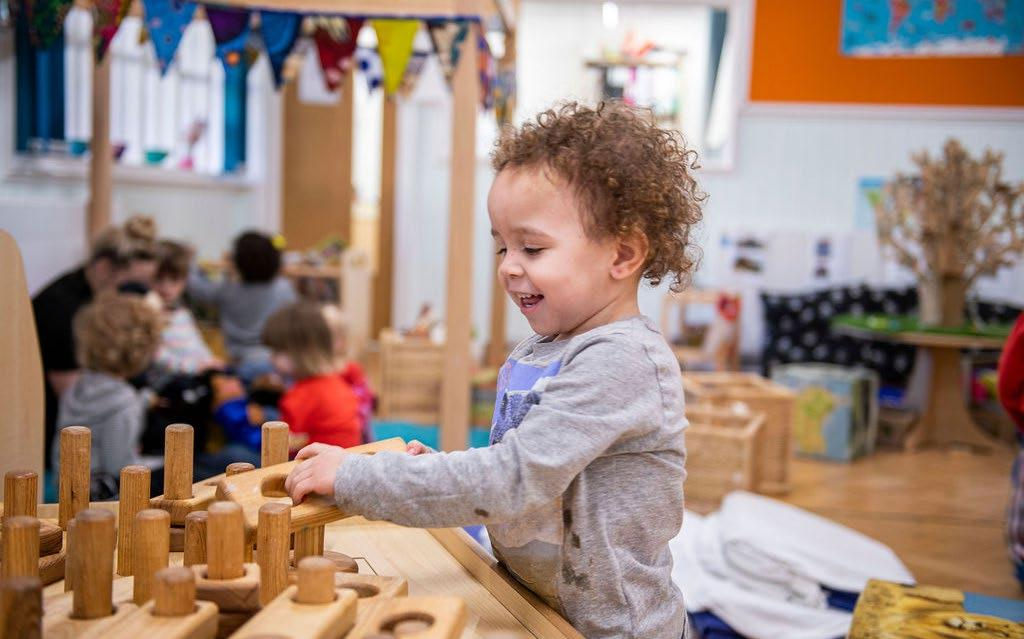 Page 15 of Things To Consider When Choosing A Nursery