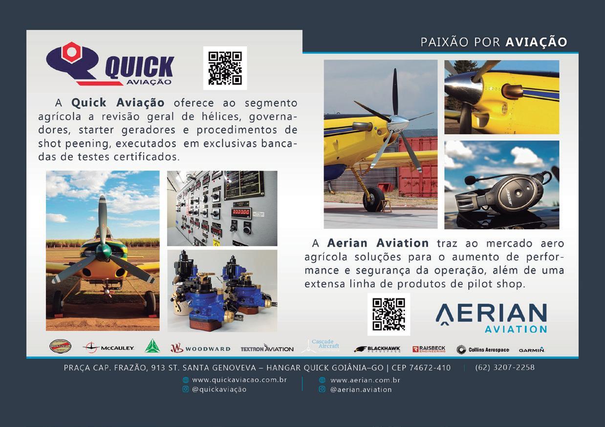 Page 28 of Competência, Liderança e Experiência na Manutenção e  Venda de Governadores e Hélices é com a Quick Aviação