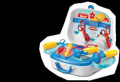 Page 32 of Little Moppet™ Play Sets