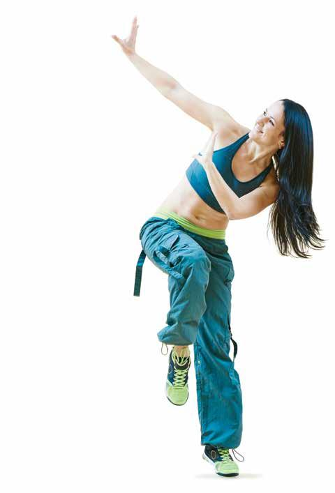 Page 30 of How Zumba Fitness Found Dr. Bhavna Shyamalan And Changed Her Life