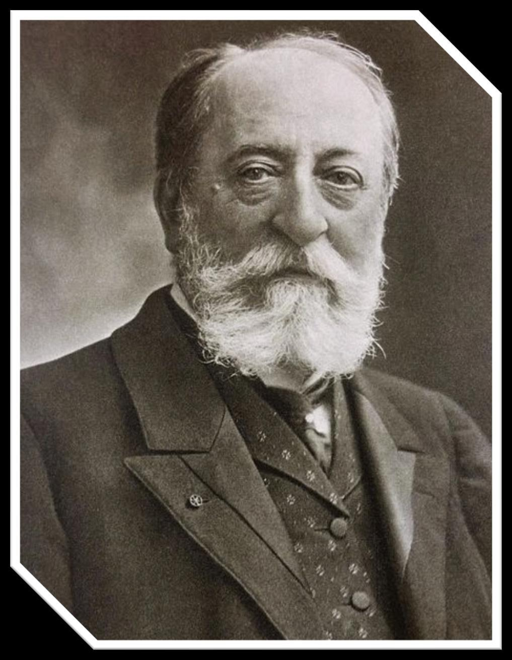 Page 12 of 100 jaar geleden overleed de componist Camille Saint Saens