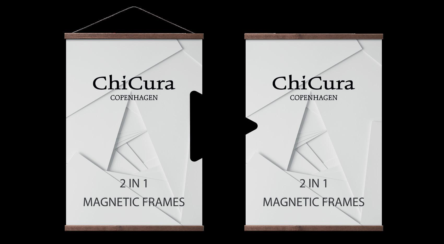 Page 6 of 2 in 1 Magnetic Frames