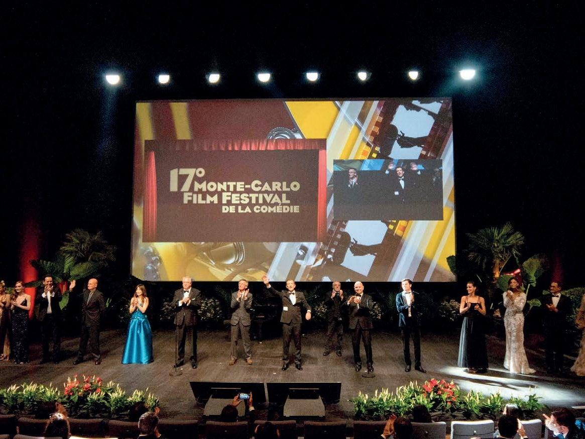 Page 40 of Monte-Carlo Film Festival 2020