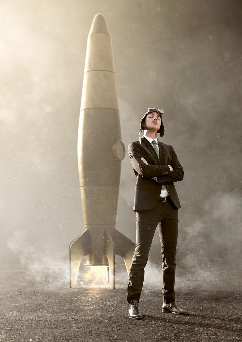 Page 26 of Trasformacja firmy niczym lot na Marsa