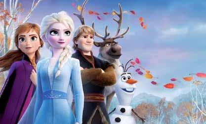 Page 10 of woe 4 nov film Jeugd Frozen 2