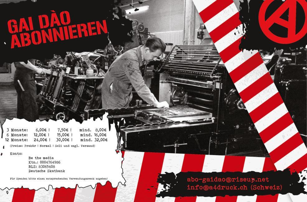 Page 8 of Jamnitzer – No cops, no stress! Berit und Analyse über die Gesehnisse rund um den Jamnitzer Platz in Nürnberg