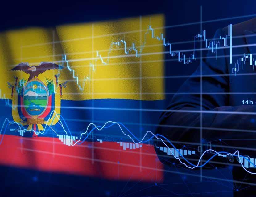 Page 16 of capacidad para administrar la crisis Escenario conservador economía 2021 en Ecuador