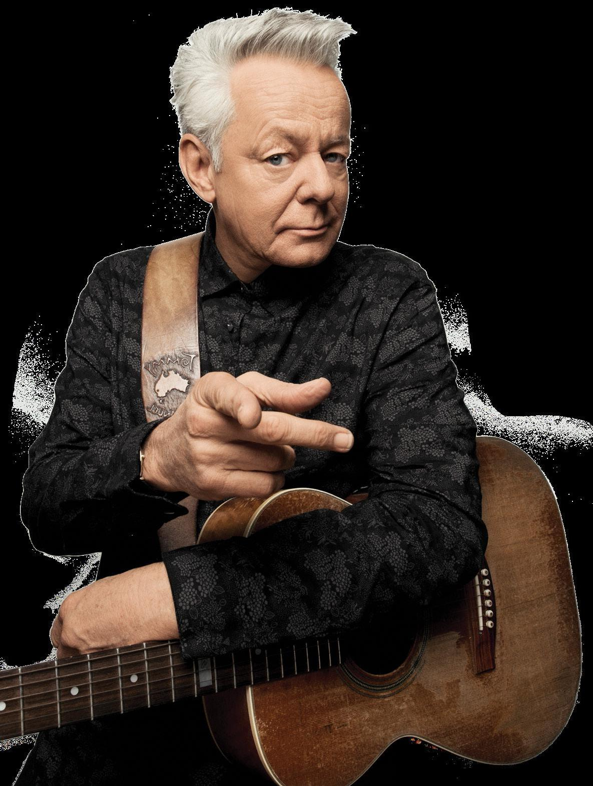 Page 14 of Q&A with Tommy Emmanuel