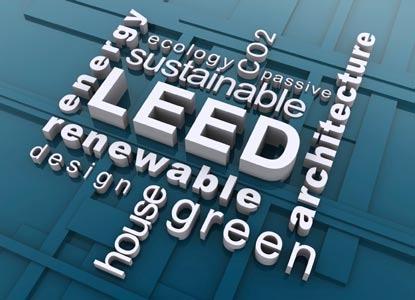 Page 27 of Qué es la certificación de edificios verdes, LEED?