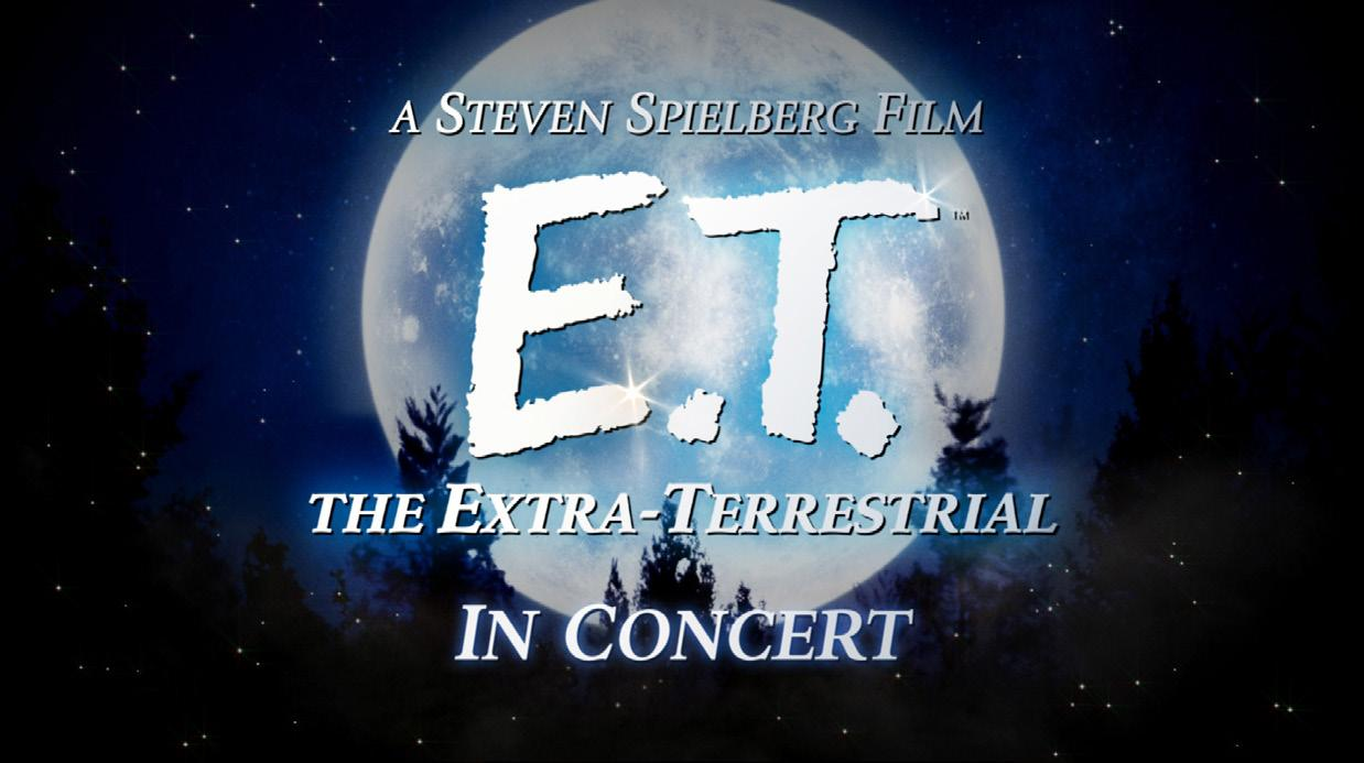 Page 56 of E.T. The Extra-Terrestrial In Concert