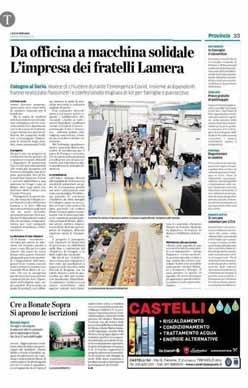 Page 48 of Officina Meccanica Lamera