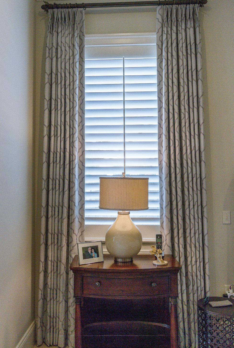 Page 26 of There are Great Options for Window Treatments