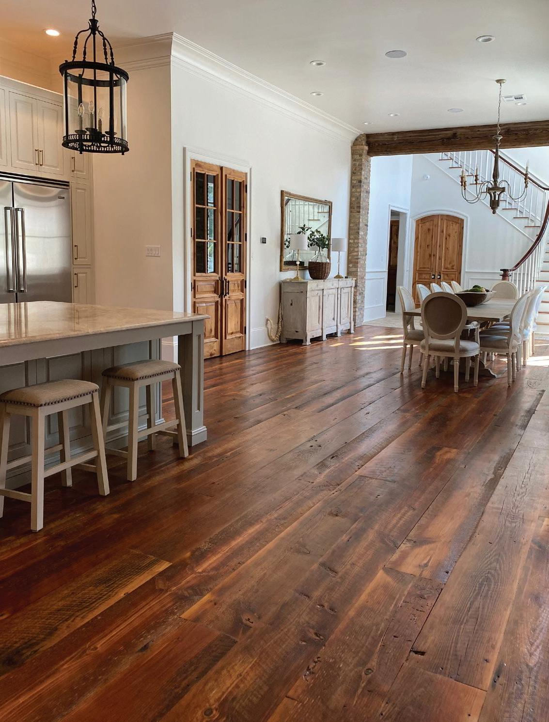 Page 78 of Choosing the Best Hardwood Flooring For Your Home