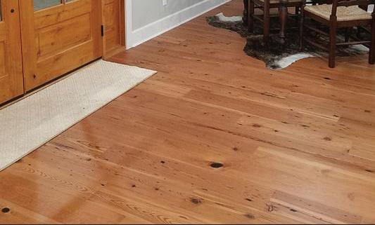 Page 81 of Wood Look Porcelain Tile vs. Floating Vinyl Floors