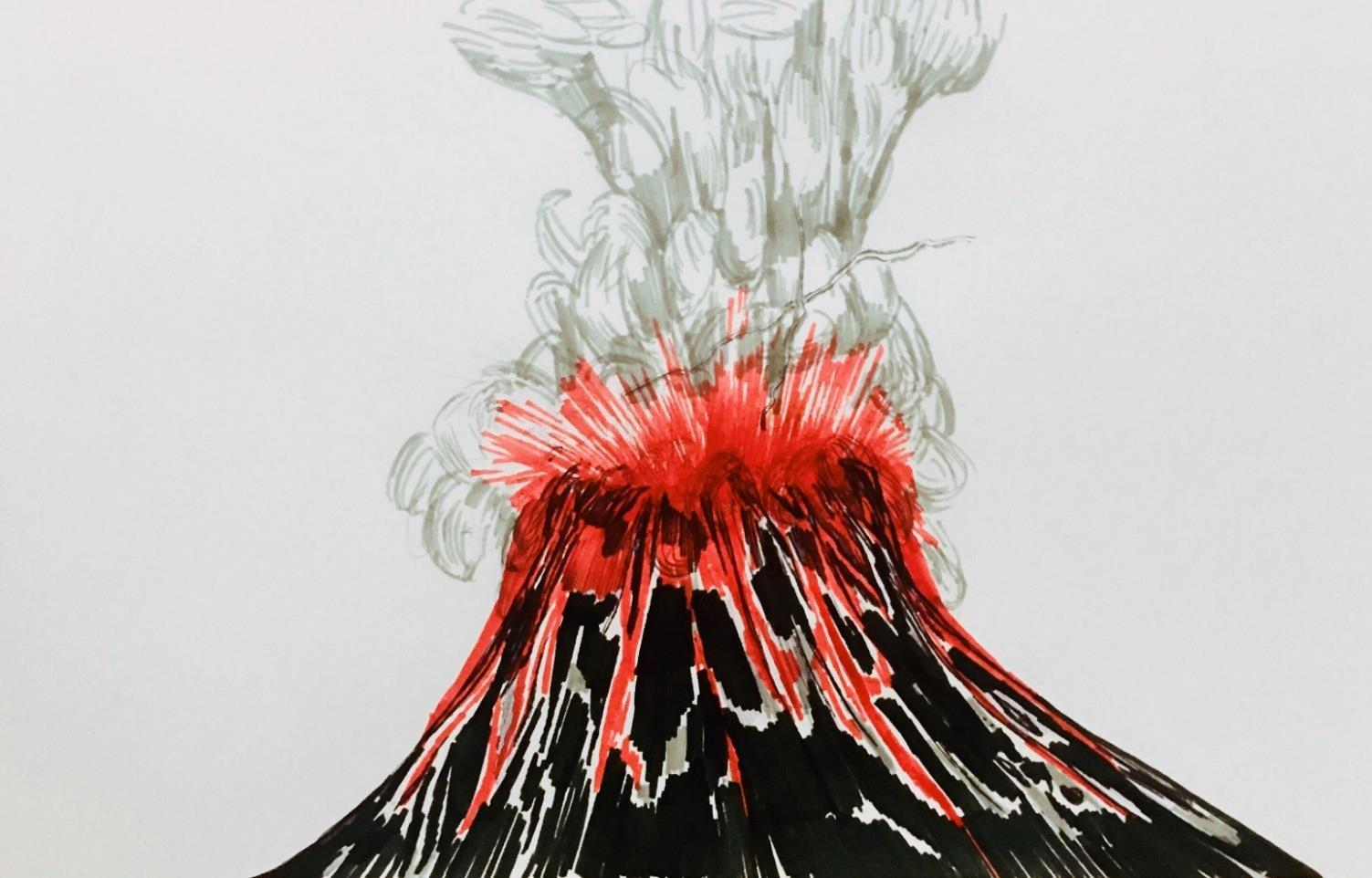 Page 10 of From the ashes: volcanoes and earthquakes
