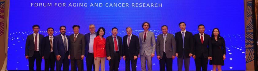 Page 46 of Dr. Samuel Waxman: An International Effort To Eradicate Cancer