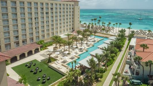 Page 28 of Aruba Magic: An Ideal Workcation In Paradise