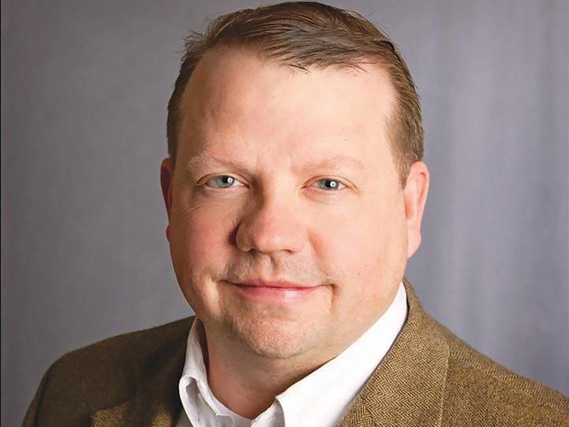 Page 4 of Parishioner, Minnesota State Representative Ron Kresha Keeps Catholic Identity at Center of Service