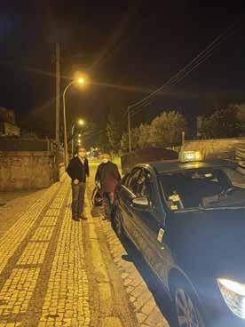 Page 23 of Nelas assegura rede de táxi para entrega de refeições ao domicílio
