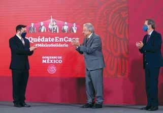 Page 2 of El doctor Arturo Reyes Sandoval toma protesta como nuevo Director General del Instituto Politécnico Nacional
