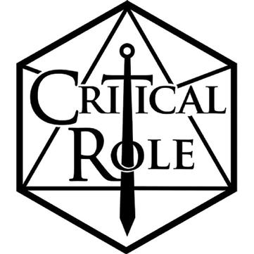 Page 26 of Critical Role - leading digital media