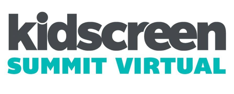 Page 56 of Kidscreen Summit Virtual - a preview