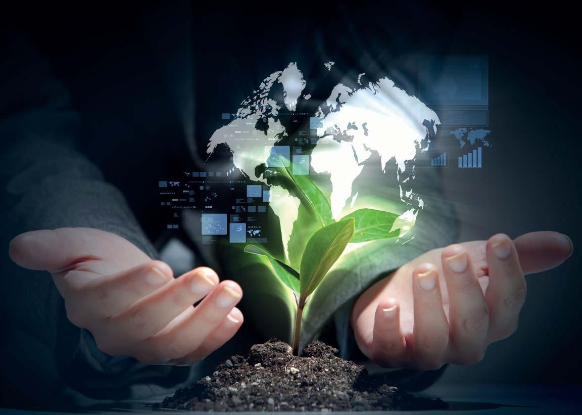 Page 14 of Nachhaltige Landnutzung Dr. Gudrun Schwilch, Bereichsleiterin und Prof. Dr. Thomas Breu, Direktor, Interdisziplinäres Zentrum für Nachhaltige Entwicklung und Umwelt (CDE