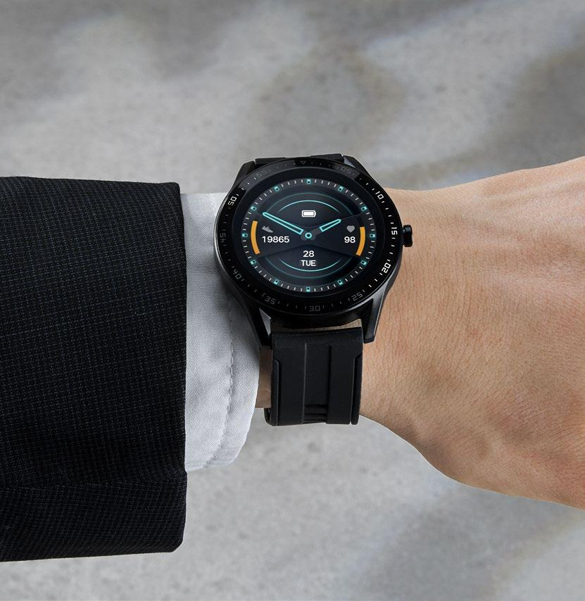 Page 40 of SMARTWATCHES