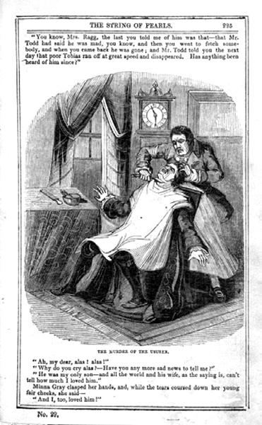 Page 30 of Penny dreadfuls: The first crime podcasts
