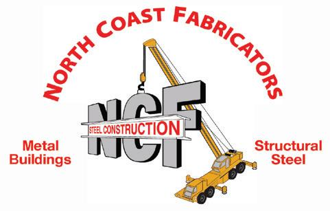 Page 24 of NORTH COAST FABRICATORS