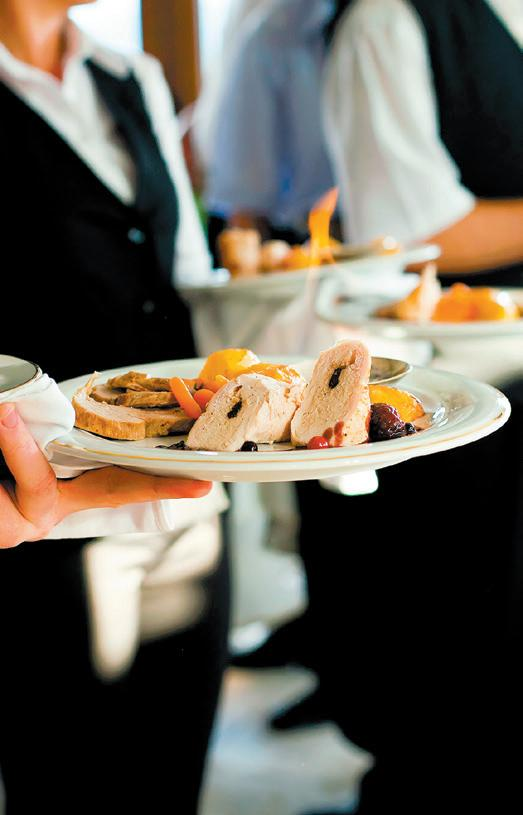 Page 25 of QUESTIONS FOR THE CATERER