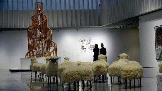 Page 80 of Reseñas Utopías modernas en el Pompidou