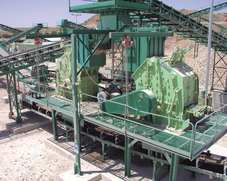 Page 22 of Los equipos Triman comercializados por Miningland despiertan el interés en todo el mundo