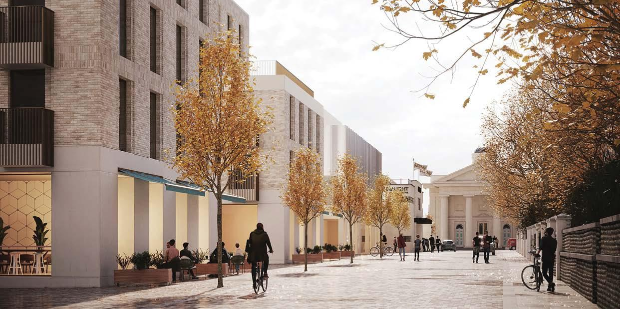 Page 11 of BACKING FOR UNION PLACE