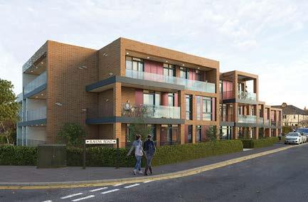 Page 12 of FIRST COUNCIL HOMES FOR THREE DECADES ALMOST READY
