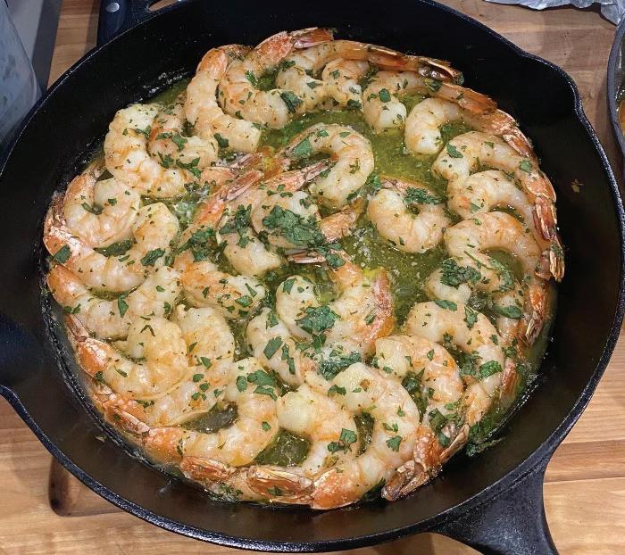 Page 42 of Seafood Recipes