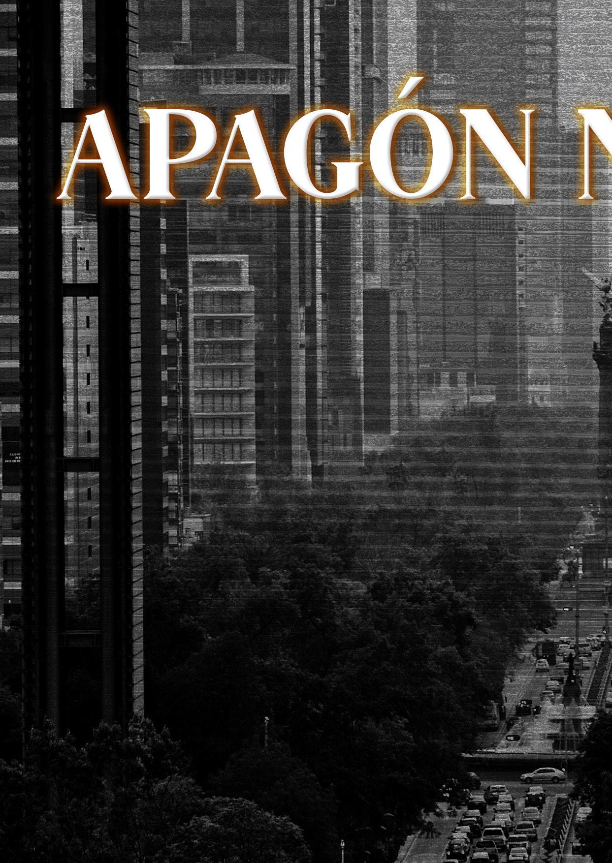 Page 34 of Apagón nacional, causa y efecto JUAN CARLOS CHÁVEZ