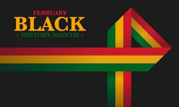 Page 5 of February is Black History Month