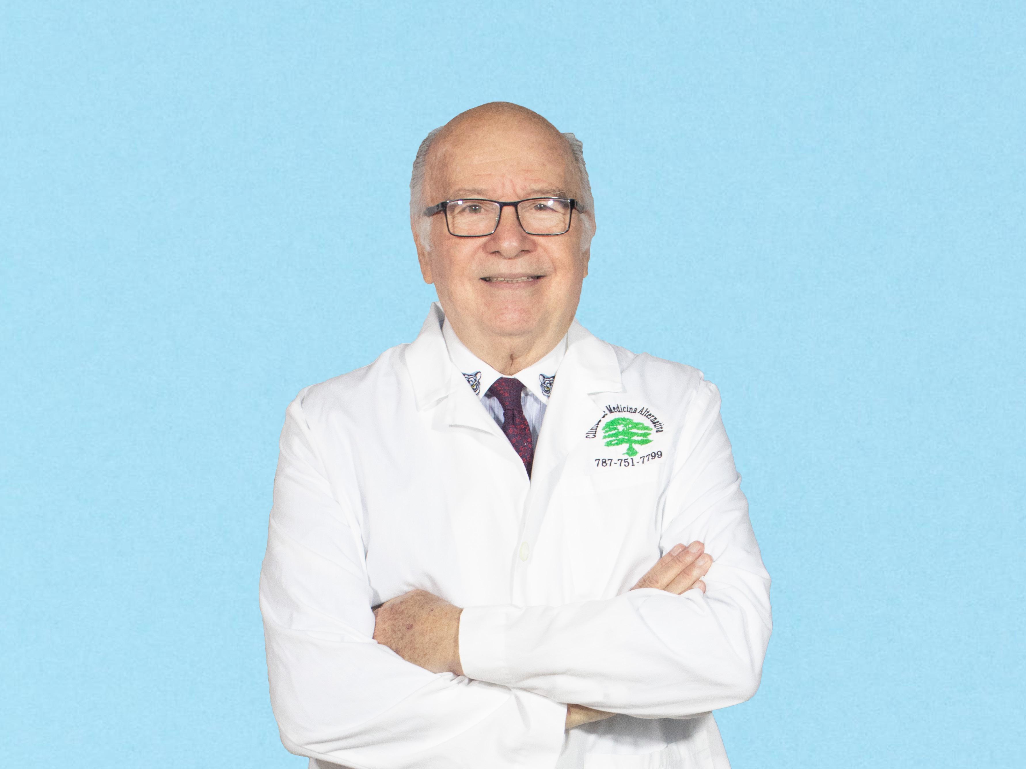 Page 20 of Dr. Herger: Uno de los factores básicos para la la salud y la vida es la energía