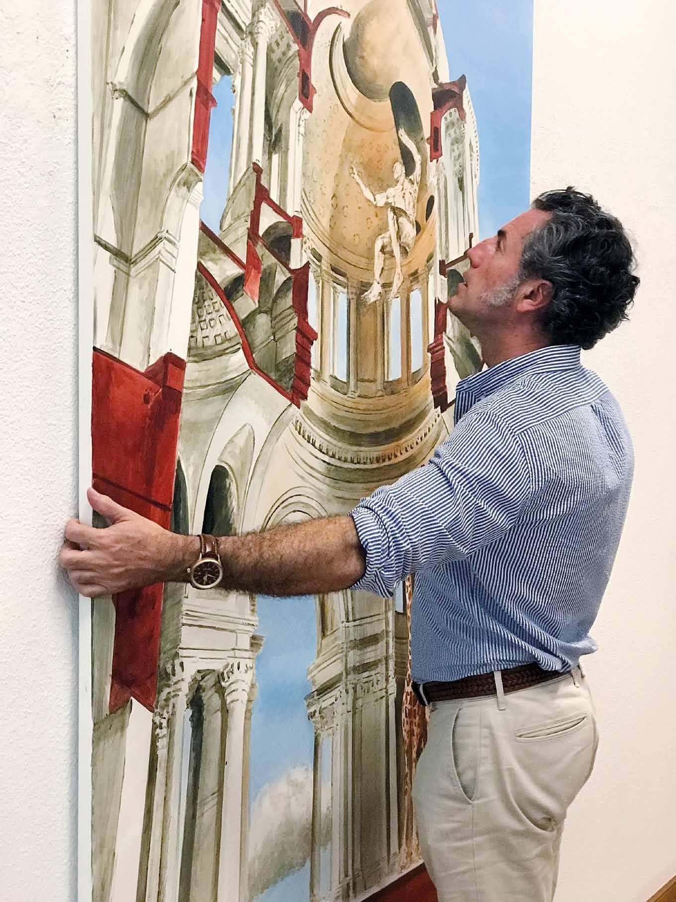 Page 38 of Entrevista a Ignacio Goitia, pintor